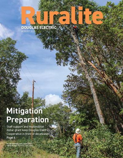 Ruralite Cover